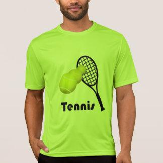 T-shirt Sport-Tek actif de l'usage des hommes de