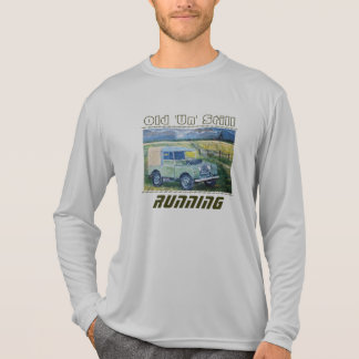 T-shirt Sports d'aventure/chemise fonctionnante