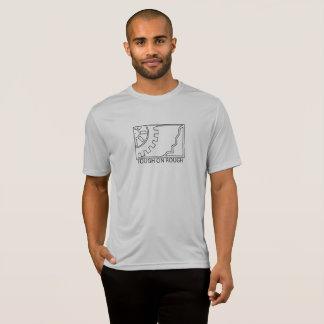 T-shirt Sports tous terrains d'aventure