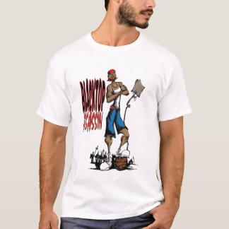 T-shirt ssassin d'asphalte