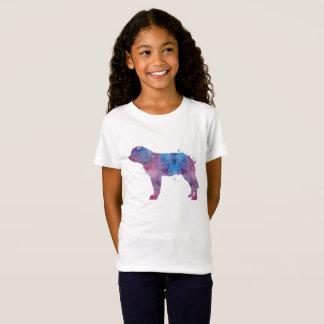 T-Shirt St Bernard