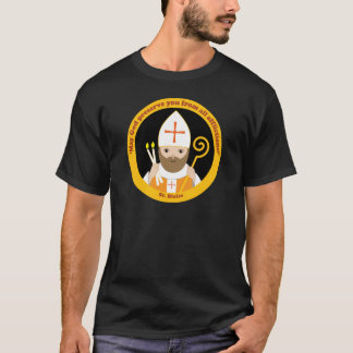 T-shirt St Blaise