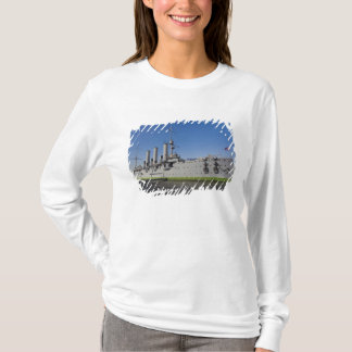 T-shirt St Petersbourg, l'aurore de croiseur