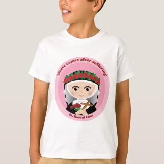 T-shirt St Rose de Lima