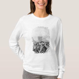 T-shirt St Vincent Ferrer, 1750-80