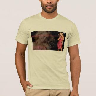 T-shirt Stacy Keibler-4