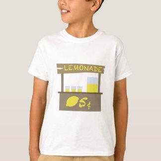 T-shirt Stand de limonade