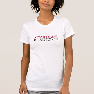 T-shirt Stanford GSB - Marque primaire