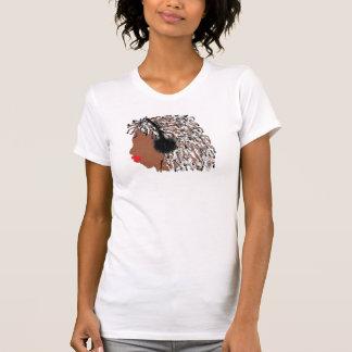 T-shirt Starz libertin Locs qui basculent