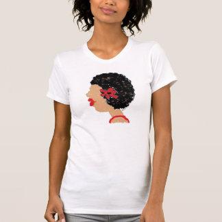 T-shirt Starz libertin pour et fleur