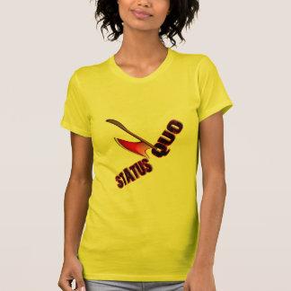 T-shirt Stat