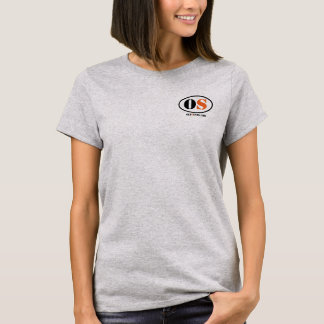 T-shirt Stat officielle d'Oly