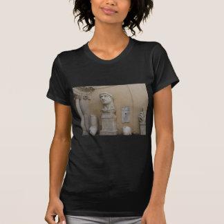 T-shirt Statue colossale de Constantine