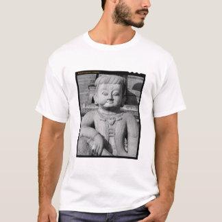 T-shirt Statue dans Bhaktapur