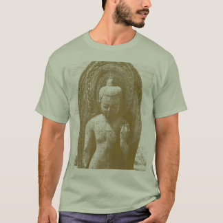T-shirt Statue de Bouddha