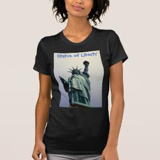 T-shirt Statue de chemise de liberté