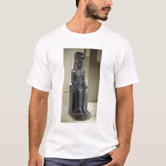T-shirt Statue de la déesse lion-dirigée Sekhmet, du Th