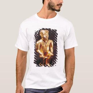 T-shirt Statuette d'un homme assis, Quimbaya