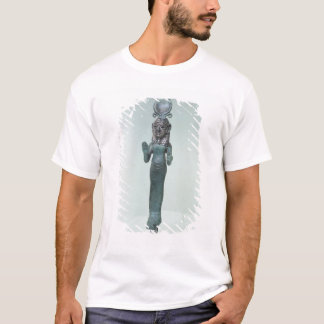 T-shirt Statuette d'une déesse phénicienne