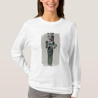 T-shirt Statuette d'une déesse phénicienne, du Phoeni
