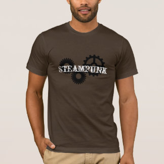 T-shirt Steampunk