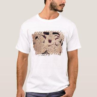 T-shirt Stela dépeignant une femme présent un masque de