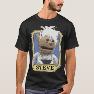 T-SHIRT STEVE !