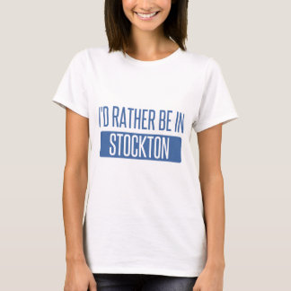 T-shirt Stockton