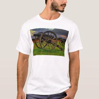 T-shirt Stom au-dessus du champ de bataille