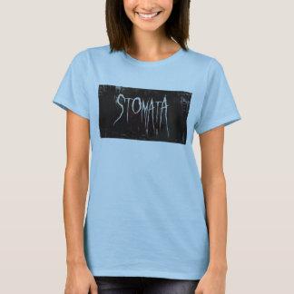 T-shirt stomtat