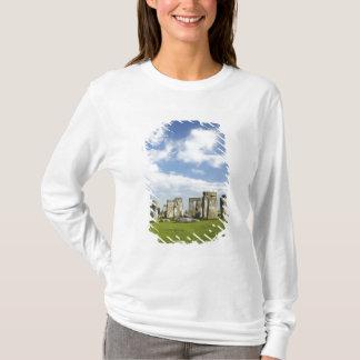 T-shirt Stonehenge (circa 2500 AVANT JÉSUS CHRIST), monde