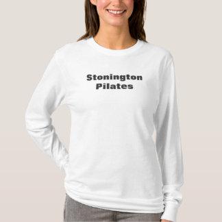 T-shirt Stonington Pilates