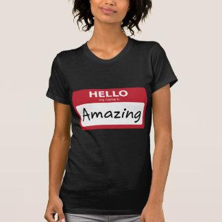 T-shirt stupéfier 001