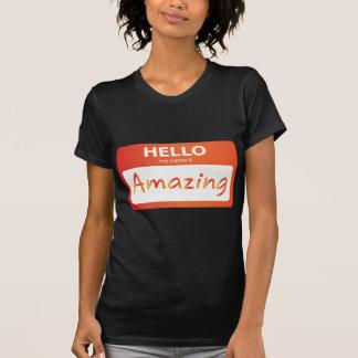 T-shirt stupéfier 002