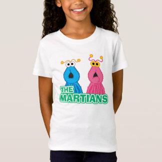 T-Shirt Style de classique de Martien
