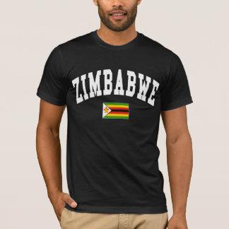 T-shirt Style du Zimbabwe