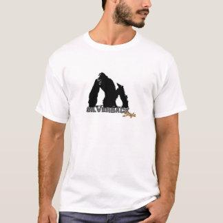 T-shirt Style T classique de SilverBack