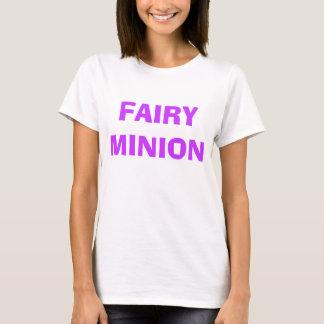 T-shirt Subordonné féerique