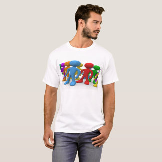 T-shirt Subordonnés
