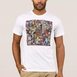 T-shirt substance de Joshua