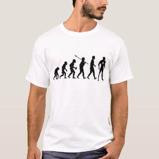 T-shirt Super héros