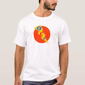 T-shirt Super héros d'OCD