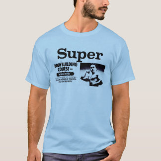 T-shirt Superbe !