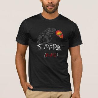 T-shirt SUPERBE ! , (Chris)