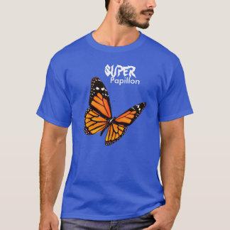 T-shirt superbe de Papillon