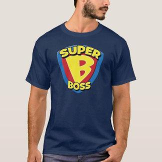T-shirt superbe de patron