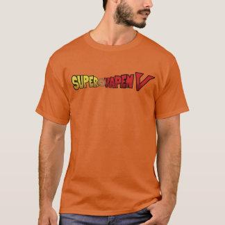T-shirt superbe vapen
