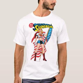 T-shirt Supergirl