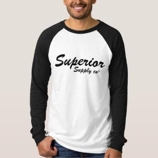 T-shirt supérieur de co® d'approvisionnement