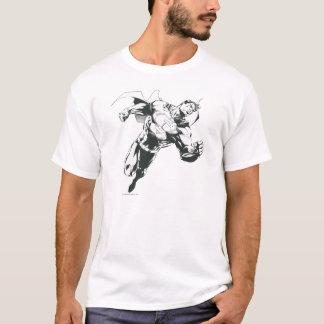 T-shirt Superman 23